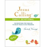 SARAH YOUNG Jesus Calling Family Devotional