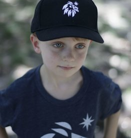 SEACOAST MUSIC Black Youth Hat