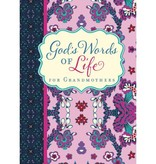 ZONDERVAN God's Word of Life for Grandmothers
