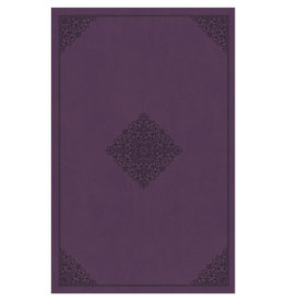 ESV Value Bible - Lavender