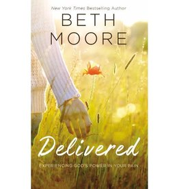 Beth Moore Delivered