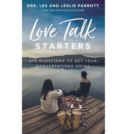 DRS. LES AND LESLIE PARROTT Love Talk Starters