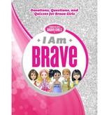 Tommy Nelson I Am Brave