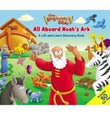 All Aboard Noah's Ark