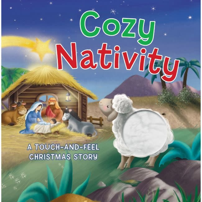 Cozy Nativity