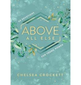 CHELSEA CROCKETT Above All Else
