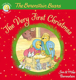JAN BERENSTAIN The Berenstain Bears The Very First Christmas
