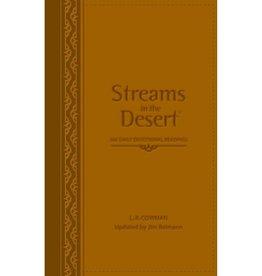 L. B. COWMAN Streams In The Desert