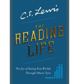 C S LEWIS The Reading Life