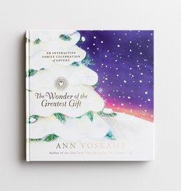 ANN VOSKAMP The Wonder of the Greatest Gift
