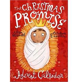Alison Mitchell The Christmas Promise Advent Calendar