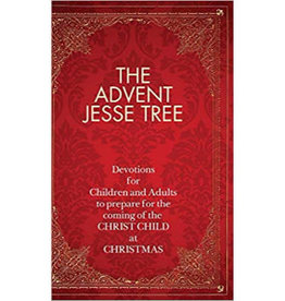 Dean Lambert Smith The Advent Jesse Tree