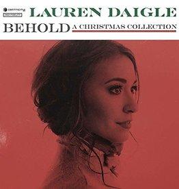 LAUREN DAIGLE Behold CD - Deluxe Edition