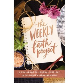 ZONDERVAN Weekly Faith Project