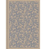 ESV Single Column Journaling Bible, Large Print - Cloth over Board, Flowers