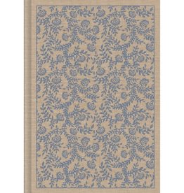 ESV Single Column Journaling Bible, Large Print - Cloth over Board, Flowers