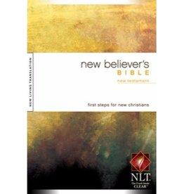 NLT New Believer's Bible New Testament