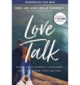 DRS. LES AND LESLIE PARROTT Love Talk Workbook for Men