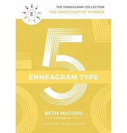 Enneagram Collection Type 5