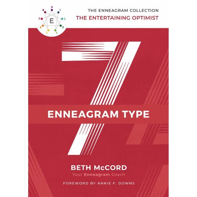 Enneagram Collection Type 7