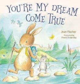 JEAN FISCHER You're My Dream Come True