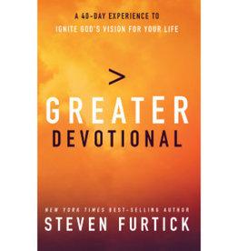 STEVEN FURTICK Greater Devotional