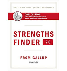 TOM RATH Strengths Finder 2.0