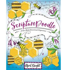 April Knight Scripture Doodle