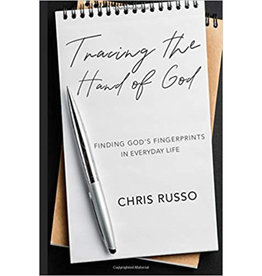 Chris Russo Tracing The Hand Of God