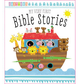 Babytown Bible Stories
