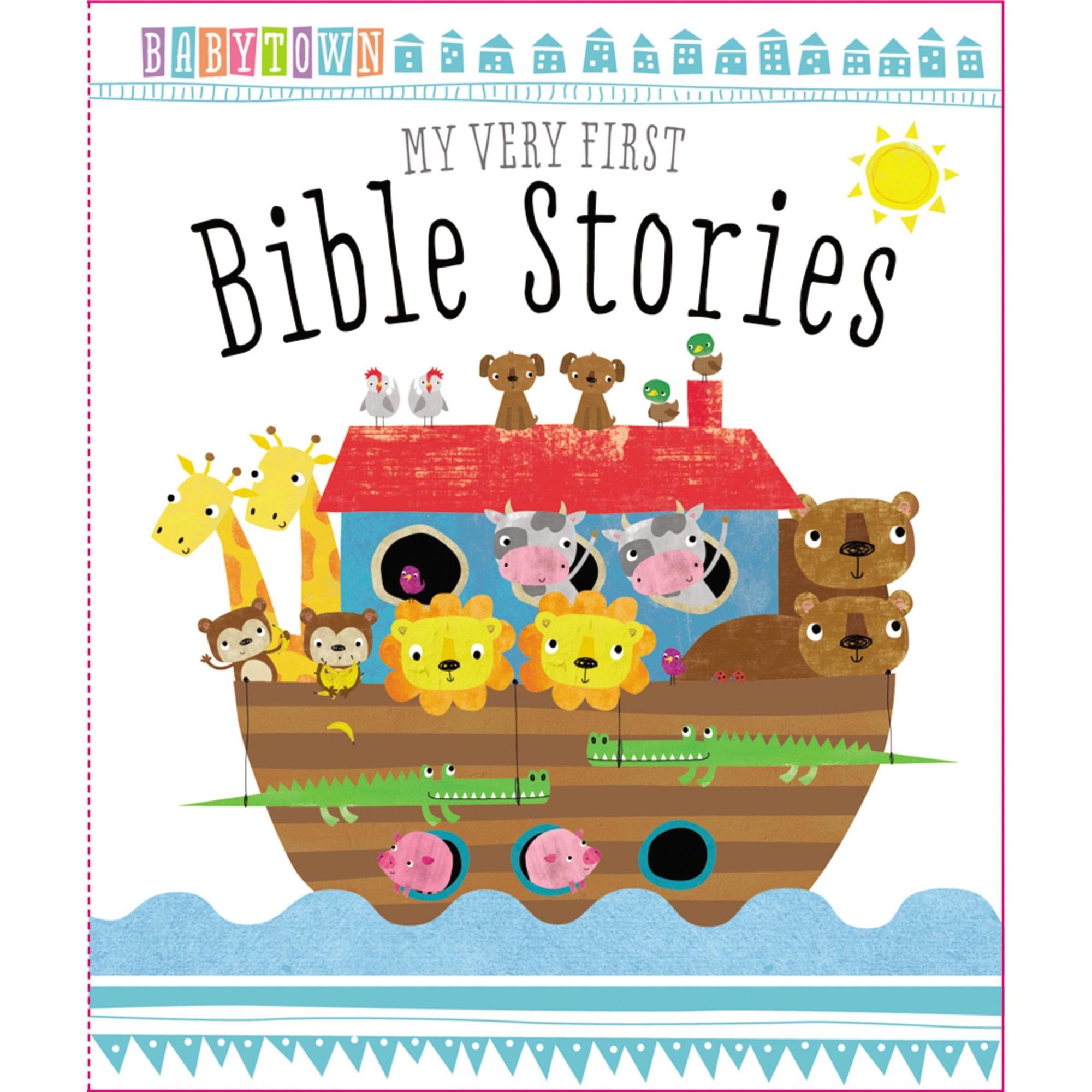 Babytown Bible Stories