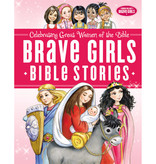 Tommy Nelson Brave Girls Bible Stories