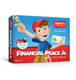 Dave Ramsey Financial Peace Jr.