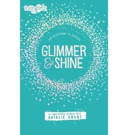 NATALIE GRANT Glimmer & Shine