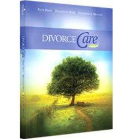 DivorceCare Workbook