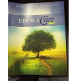 DivorceCare Workbook