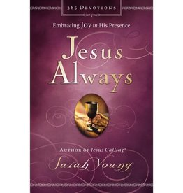 SARAH YOUNG Jesus Always