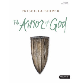 PRISCILLA SHIRER The Armor Of God