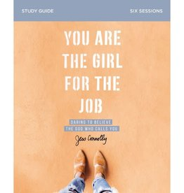 Jess Connolly You Are the Girl for the Job Study Guide
