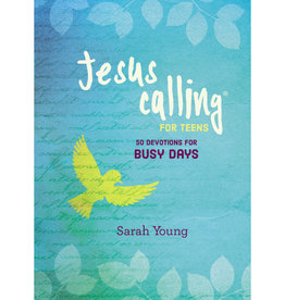 SARAH YOUNG Jesus Calling: 50 Devotions for Busy Days