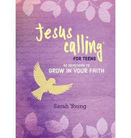 SARAH YOUNG Jesus Calling: 50 Devotions to Grow in Your Faith