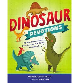 Dinosaur Devotions