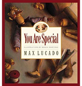 Max Lucado You Are Special