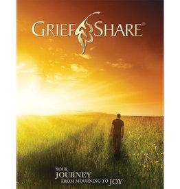Grief Share Workbook