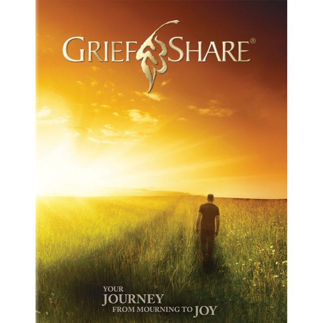 Griefshare Workbook