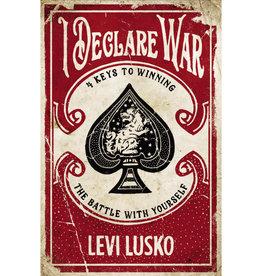 LEVI LUSKO I Declare War