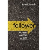 KYLE IDLEMAN Follower