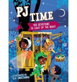 PJ Time