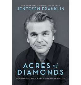 Jentzen Franklin Acres Of Diamonds