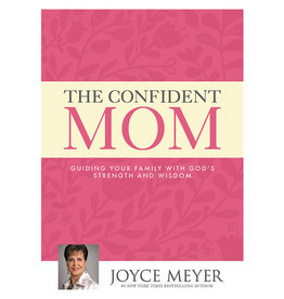 JOYCE MEYER The Confident Mom